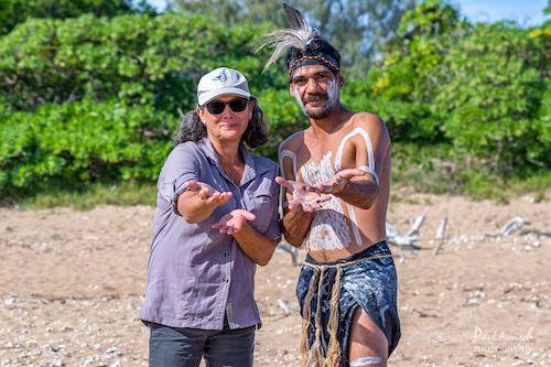 hervey-bay-indigenous-tour