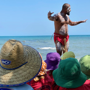 Fun and Meaningful Things to Do in Hervey Bay for Schools