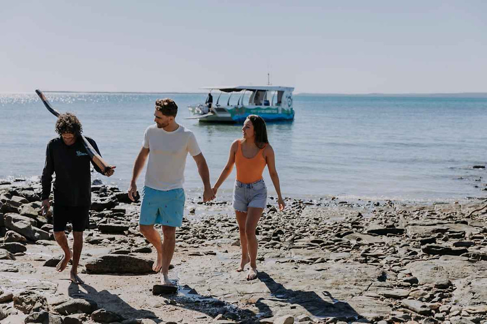 Cultural experience for couples in Hervey Bay