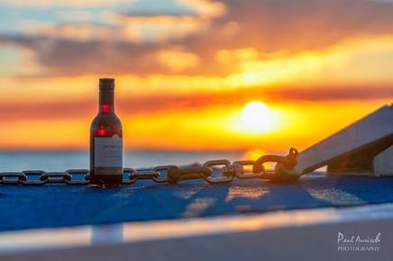 hervey-bay-sunset-cruise