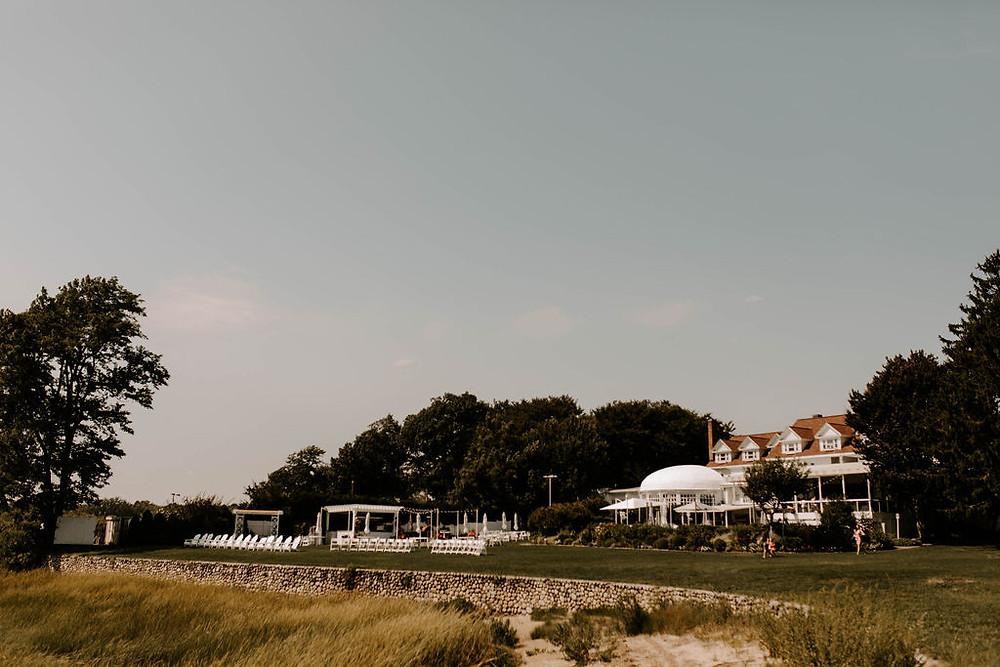 The Inn at Longshore