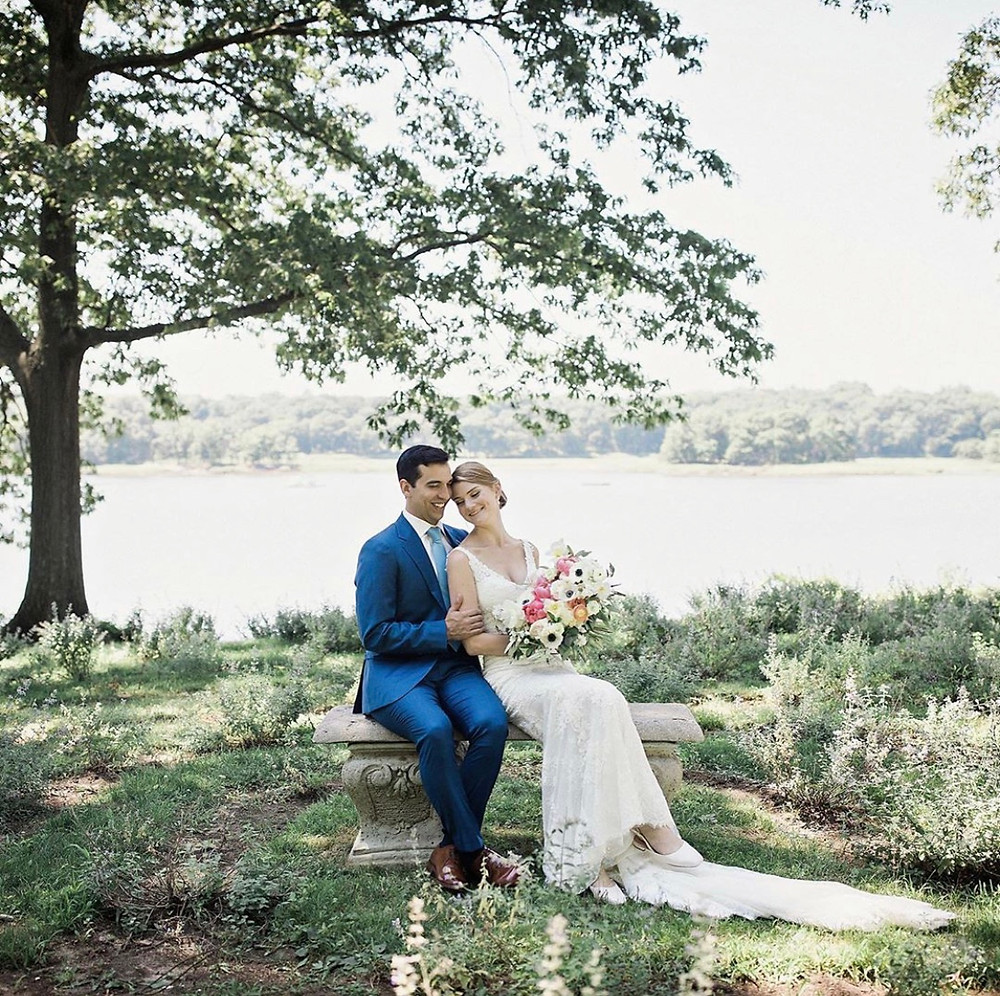 Wainwright House wedding