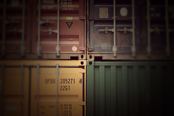 Crm for freight forwader