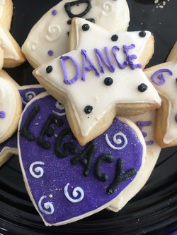 Awesome Legacy Cookies!