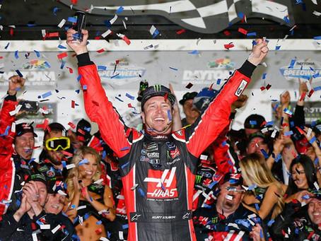 NASCAR crashes its way into a brave new era