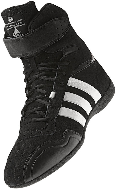 adidas Feroza Elite Race Boot Black/White