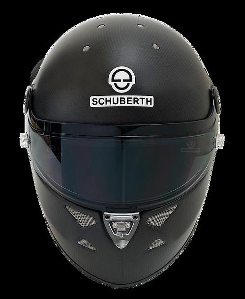 Schuberth SF3 ABP Motorsport Carbon Helmet