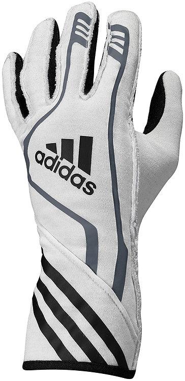 adidas RSR Gloves White/Black