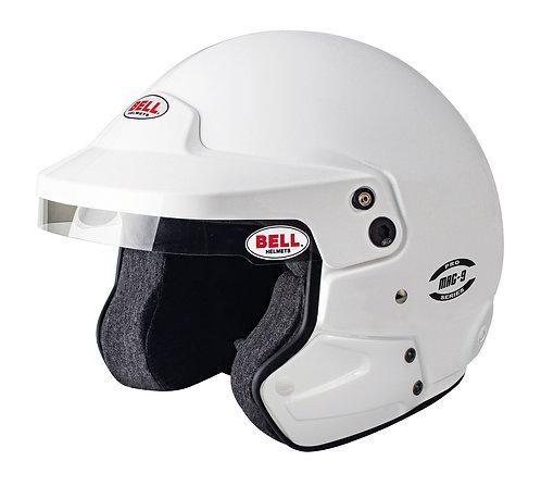 Bell Mag 9 Open Face Helmet