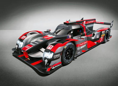 If Audi quits the WEC, what happens next for top-line sports prototypes?