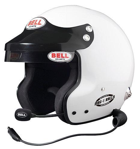 Bell Mag 1 Rally Open Face Helmet
