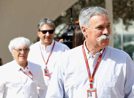 Four things F1's new order need to get their head around… and fast