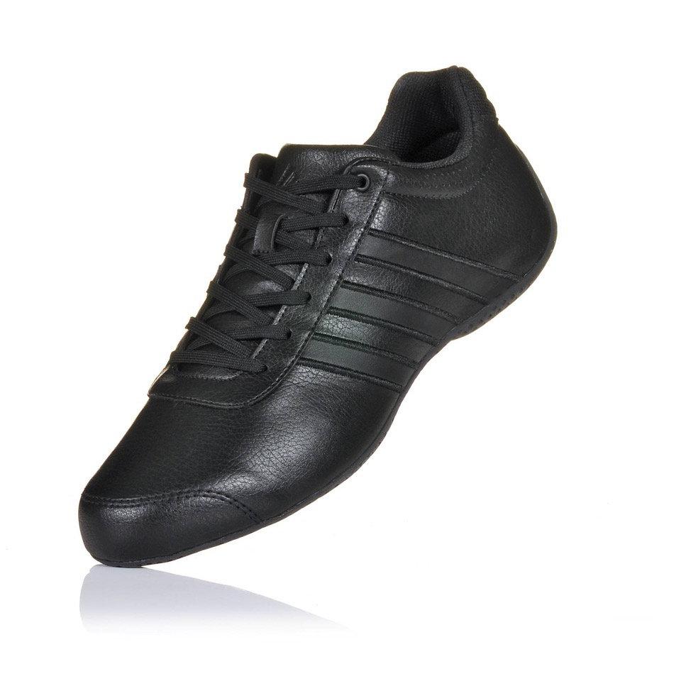 adidas Trackstar XLT Driving Shoe Black/Black