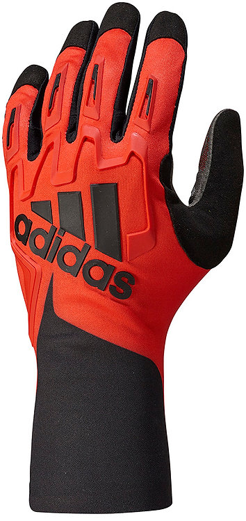adidas Child RSK Kart Glove Red/Black