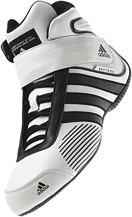adidas Daytona Race Boot White/Black