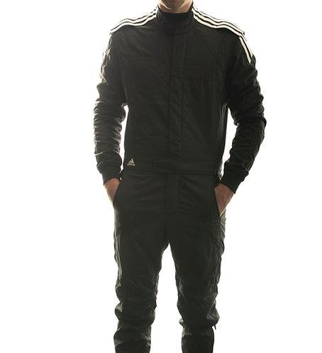 adidas RS ClimaLite® Race suit Black/White