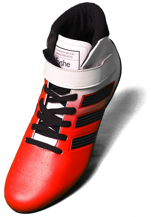 adidas RS Boot Red/White
