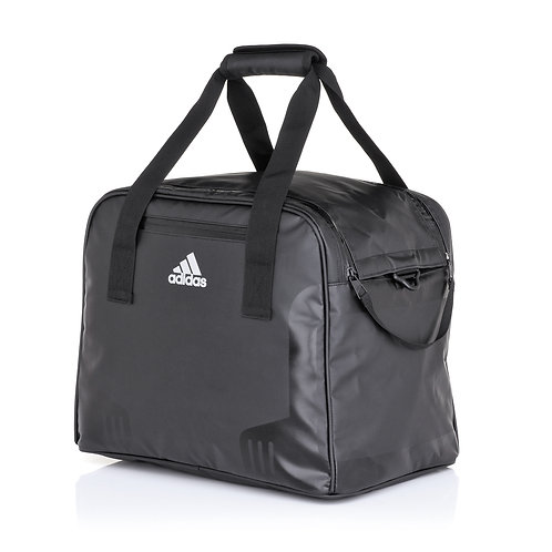 adidas Motorsport Helmet and HANS Bag