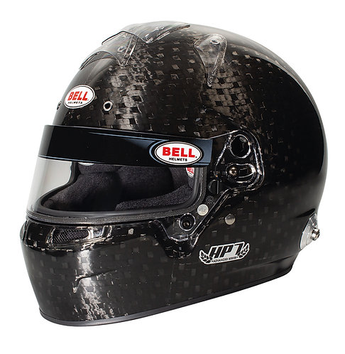 Bell HP7 Carbon Helmet