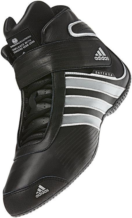 adidas Daytona Race Boot Black/Silver