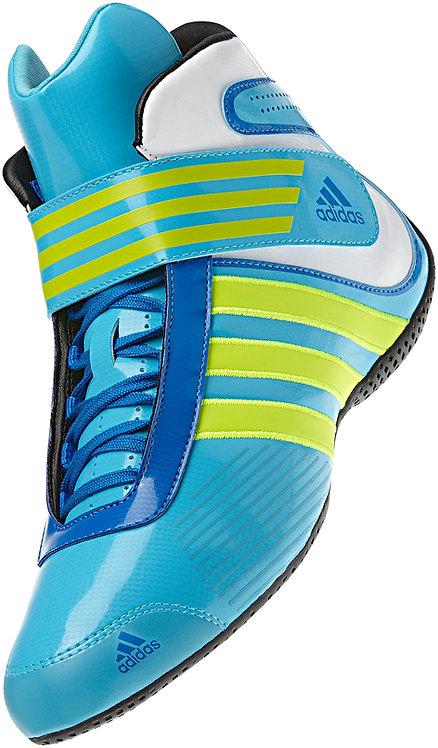 adidas XLT Kart Boot Super Cyan/Electricity/Prime Blue