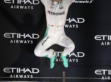 Rosberg is the perfect champion for 2016