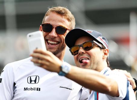 So long Jenson and Felipe, hello the next generation