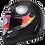 Thumbnail: Schuberth SP1 Motorsport Carbon Helmet