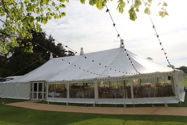 Traditional Marquee Exton