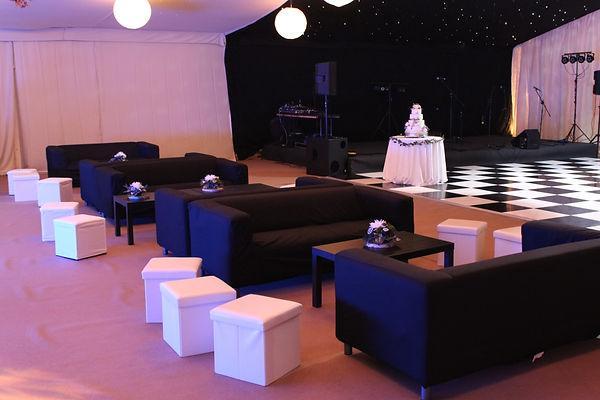 Chillout Furniture