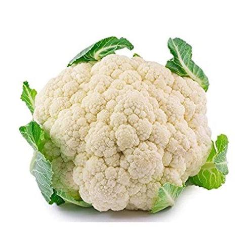 Cauliflower (coming soon)