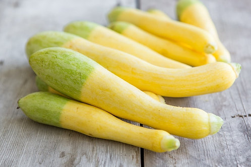 Zephyr/Yellow Squash (by pound)