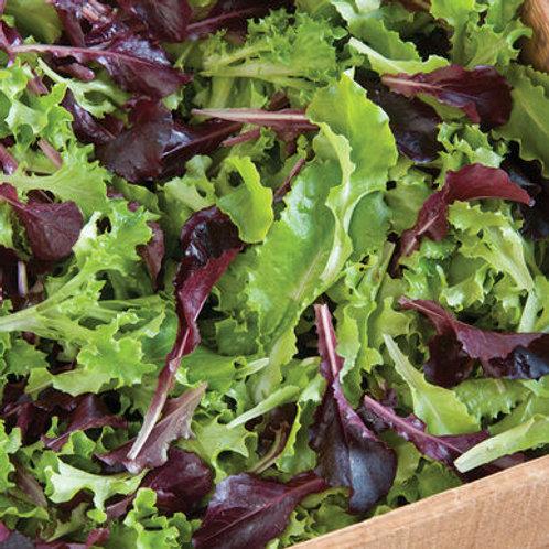 Lettuce Mix bag