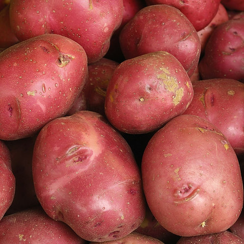 Red Creamer Potatoes (by pound)