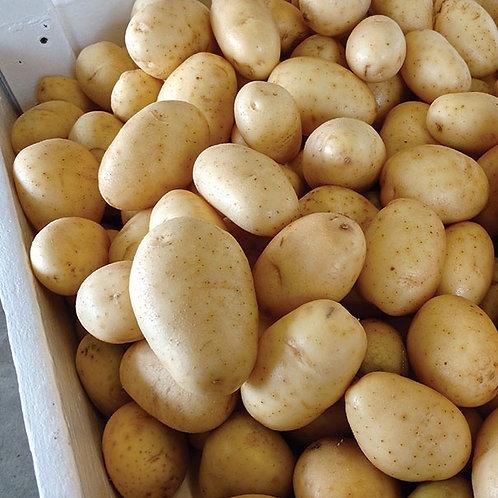 Yukon gold potatoes(per pound)