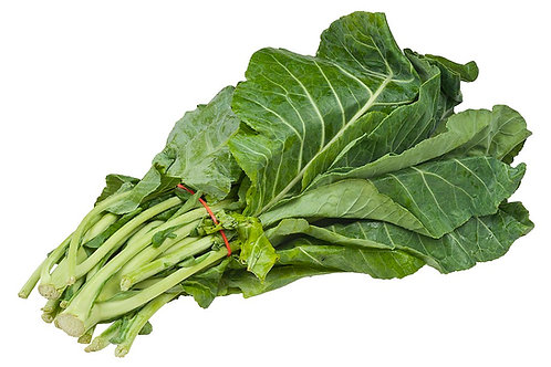 Collard Bunch