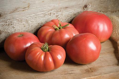 German Johnson tomato (check at pick up)