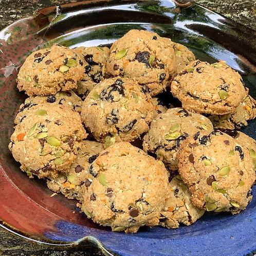 Kitchen sink cookies (5 pack)