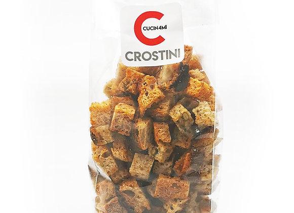 Crostini al Forno125g