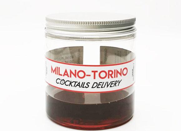 Cocktail MILANO-TORINO