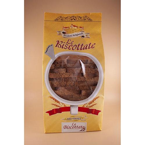 Fette biscottate Artigianali 300g
