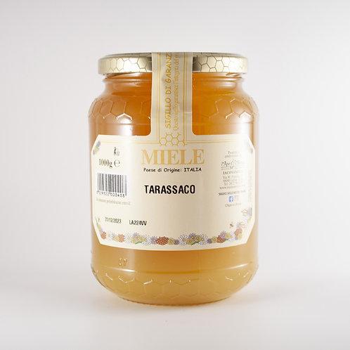 Miele di Tarassaco 1kg/500g