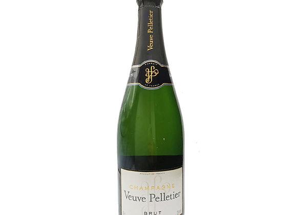 Champagne Veuve Pelletier et Fils | Brut