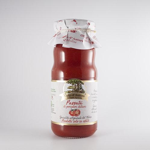 Passata di Pomodori Italiani 360g