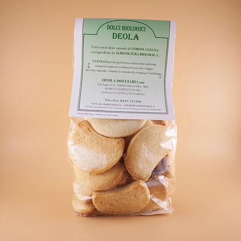 Biscotti al Limone 220g