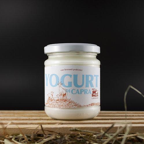 Yogurt di Capra 200g
