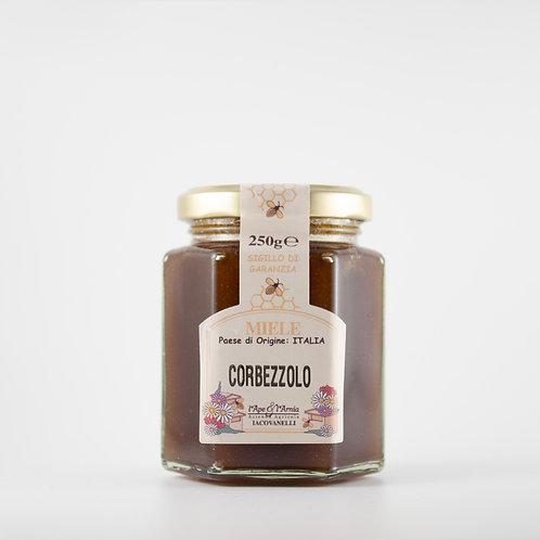 Miele di Corbezzolo 250g