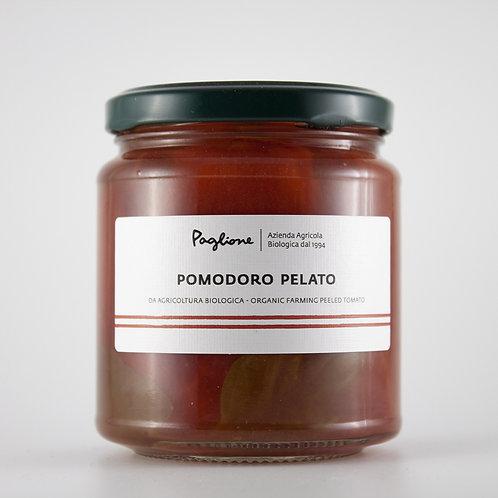 Pomodori Pelati Pugliesi BIO 300g