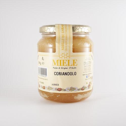 Miele di Coriandolo 500g