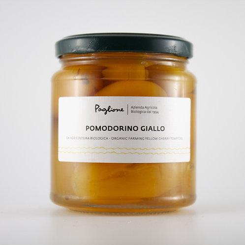 Pomodorini Gialli Pugliesi Bio 300g